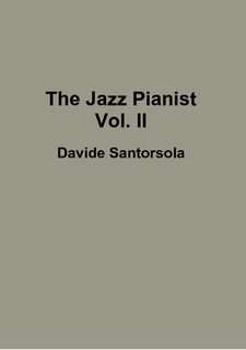 The Jazz Pianist Vol. II