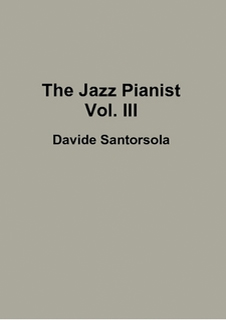The Jazz Pianist Vol. I